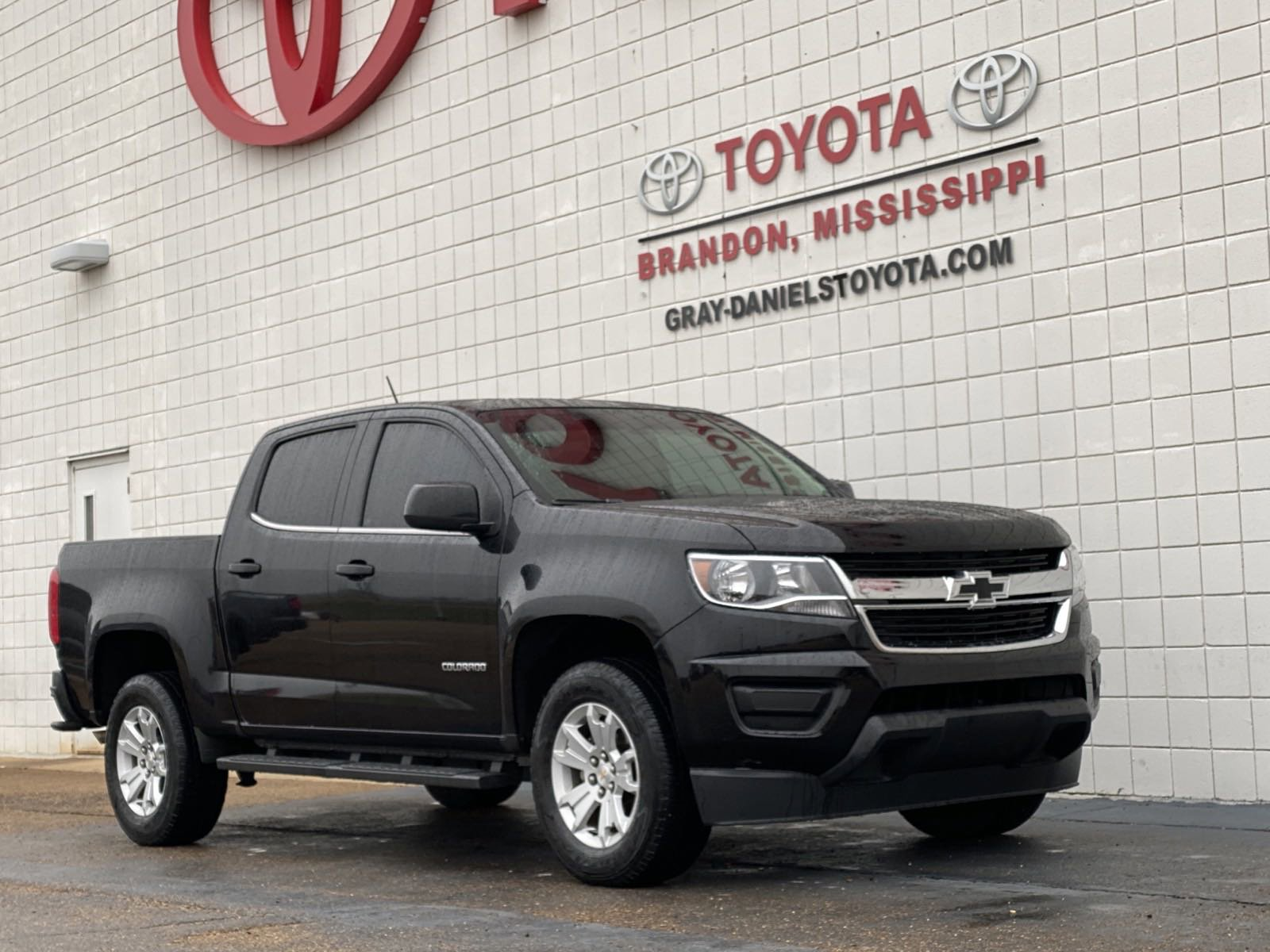 Chevrolet Colorado Under 500 Dollars Down