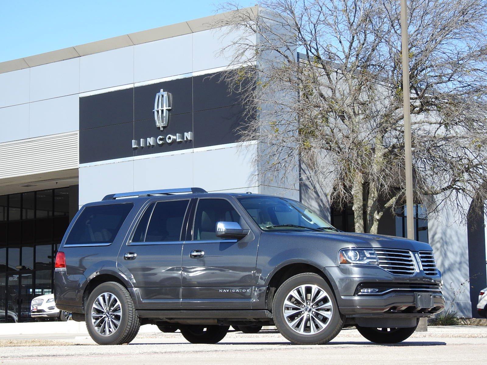 2015 Lincoln Navigator 2WD image