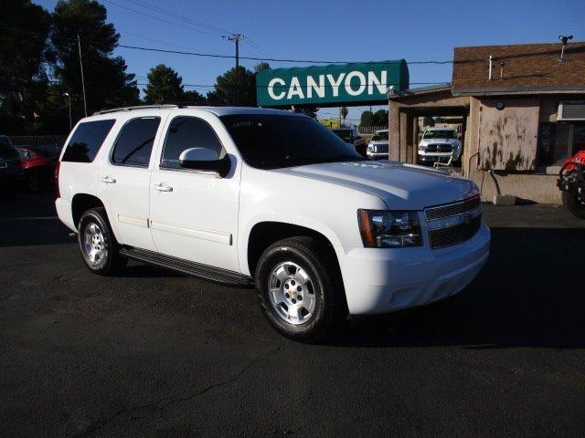 2010 Chevrolet Tahoe LT image