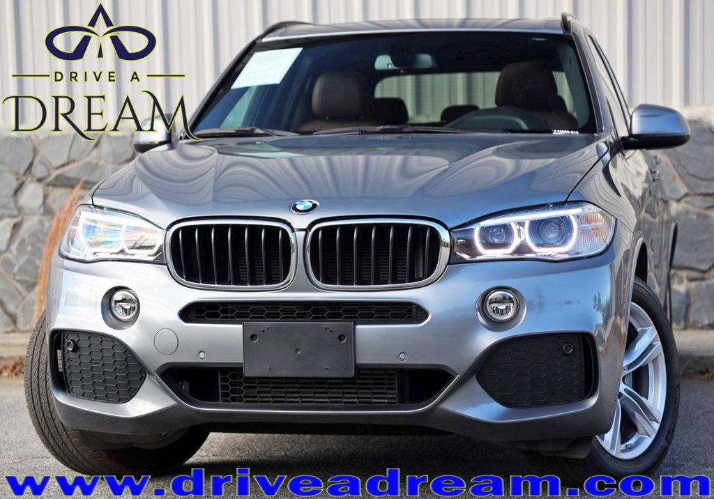 2017 BMW X5 xDrive35d image