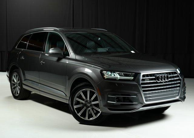 2019 Audi Q7 3.0T Premium Plus image