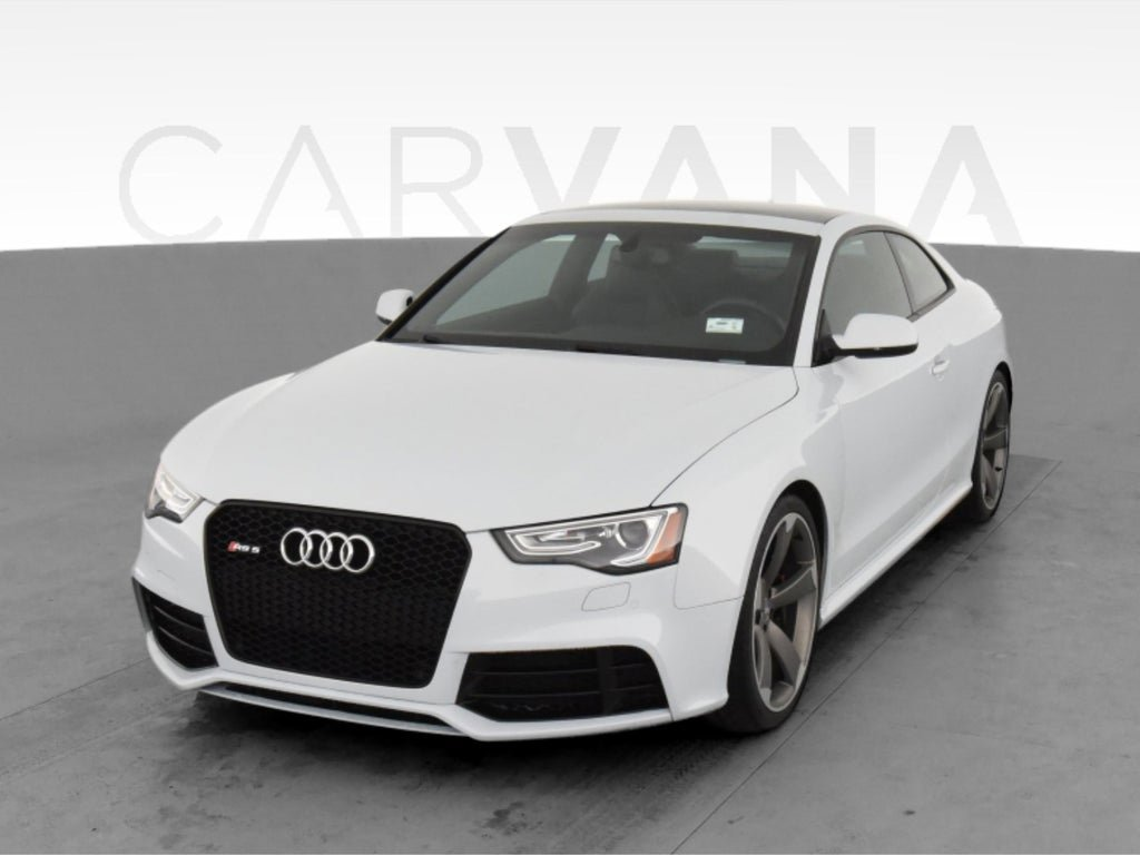 2014 Audi RS 5 Coupe image