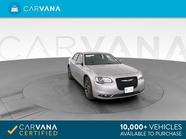 2018 Chrysler 300 S AWD image