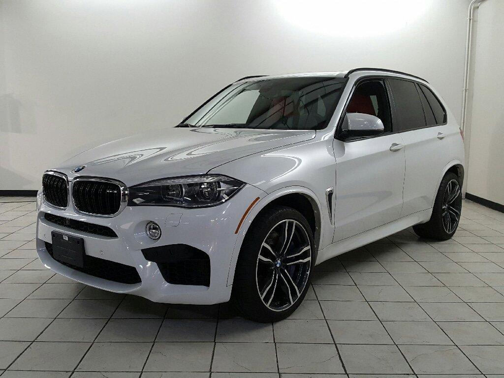 2017 BMW X5 M  image