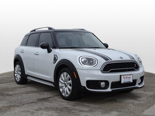 2018 MINI Cooper Countryman S w/ Technology Package image