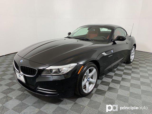 2016 BMW Z4 sDrive28i image