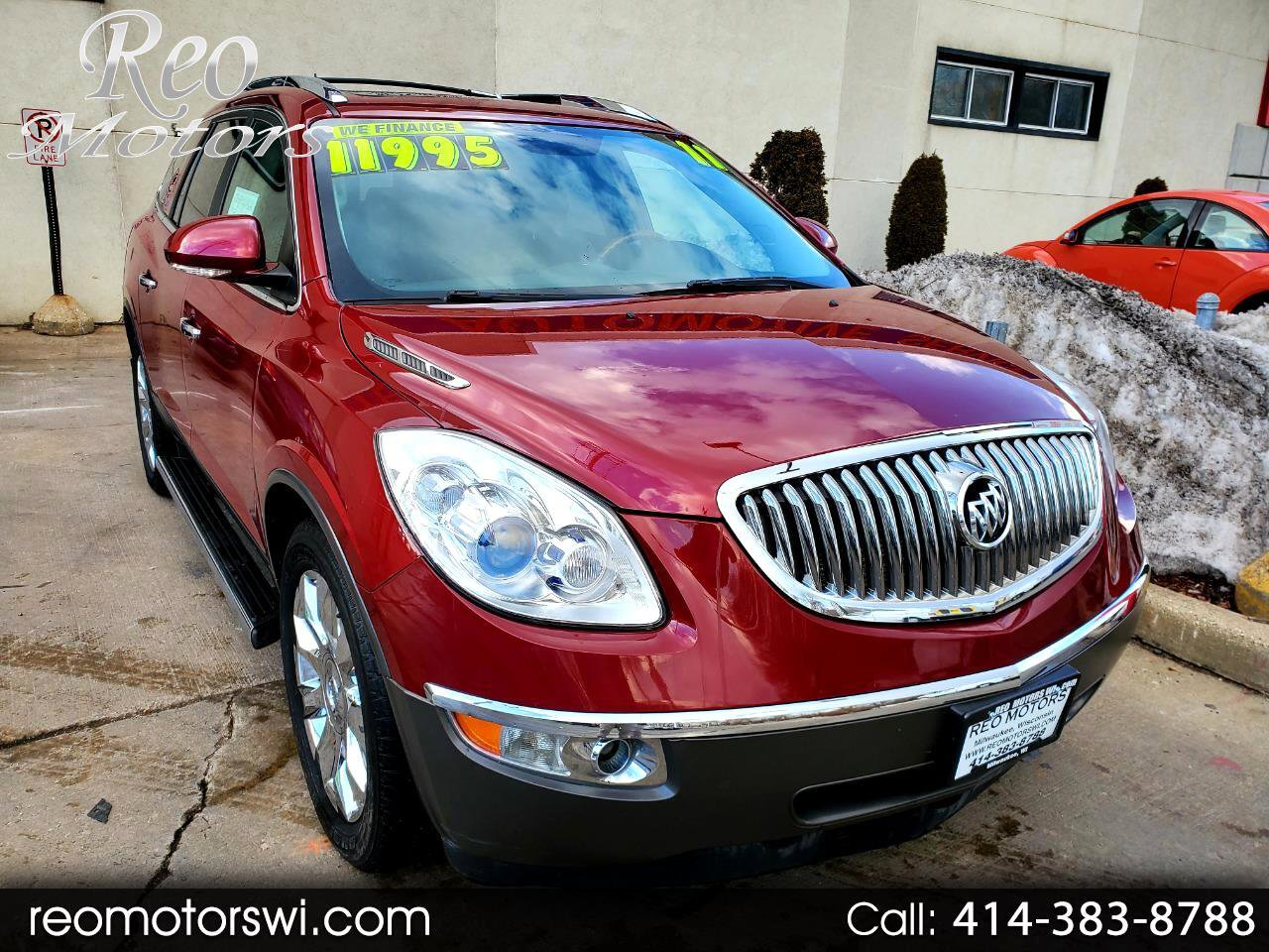 2011 Buick Enclave AWD image