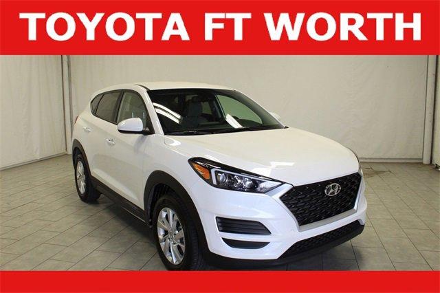 2019 Hyundai Tucson FWD SE image