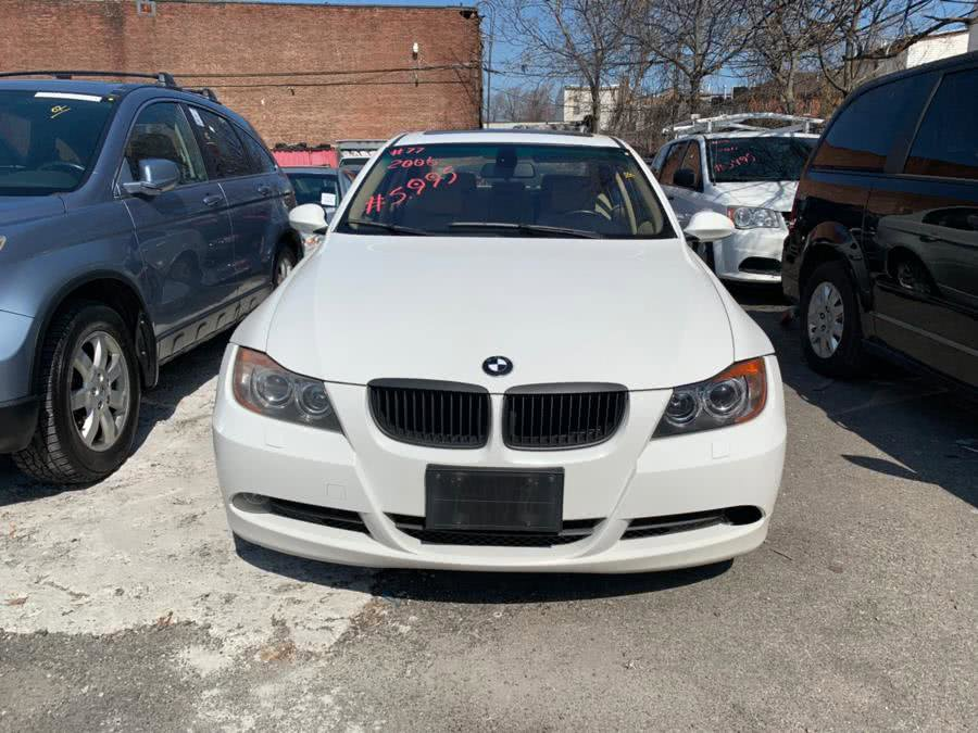 2006 Bmw 325xi For Sale Nationwide Autotrader