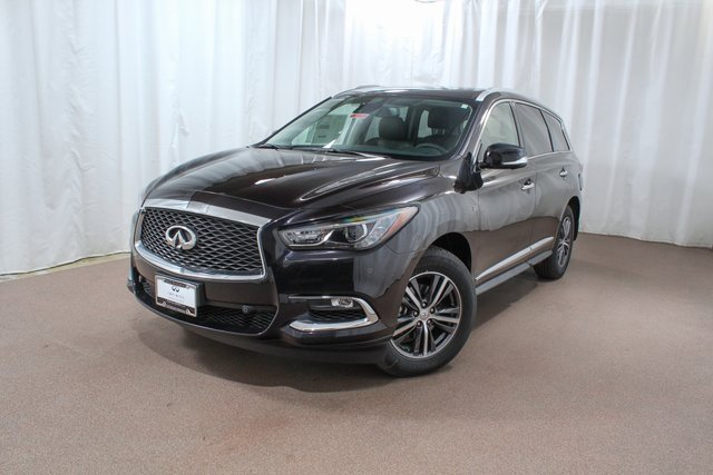 2019 INFINITI QX60 AWD w/ Essential Package image
