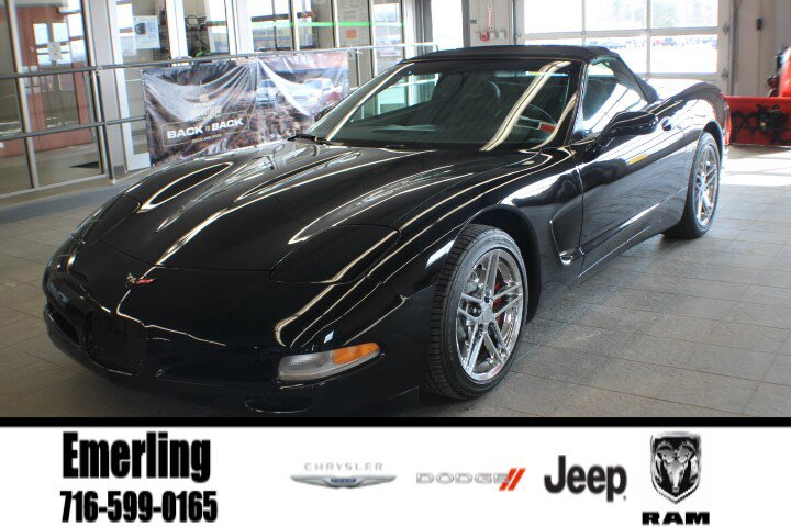 Chevrolet Corvette Under 500 Dollars Down