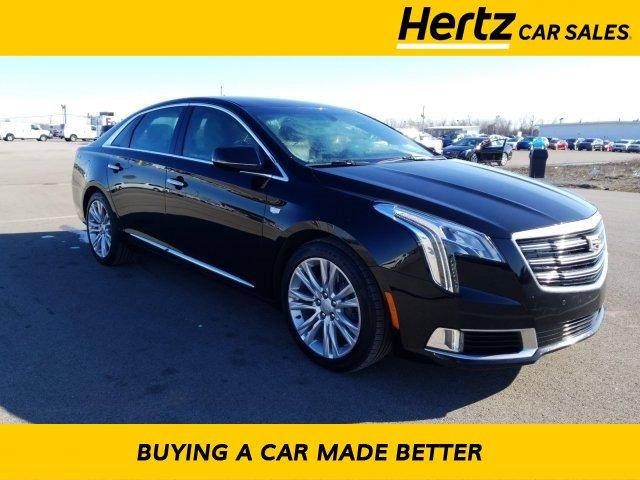 2019 Cadillac XTS Luxury image
