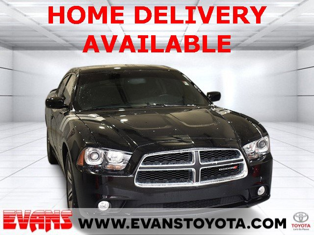 2014 Dodge Charger R/T image