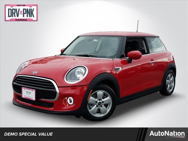 2020 MINI Cooper 2-Door Hardtop image
