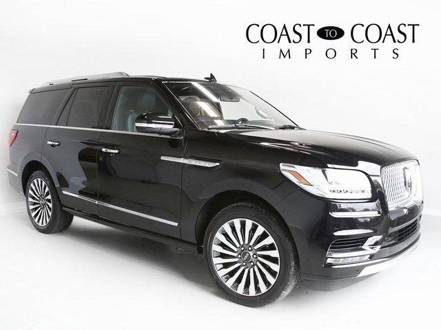 2019 Lincoln Navigator 4WD Reserve image