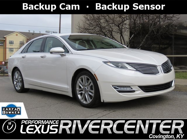 2015 Lincoln MKZ  image