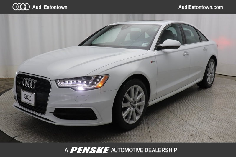 Audi A6 Under 500 Dollars Down