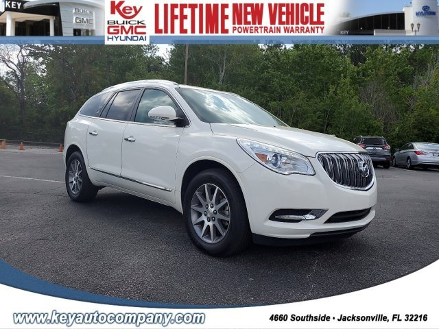 2013 Buick Enclave FWD Leather image