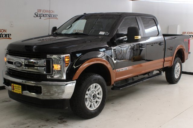 2018 Ford F250 XL image