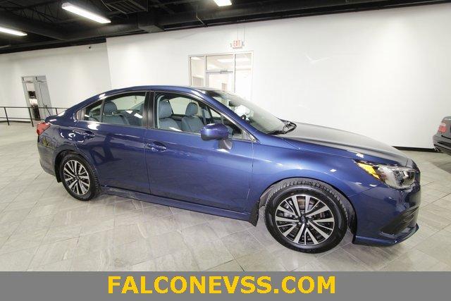 2019 Subaru Legacy 2.5i image