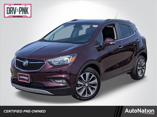 2018 Buick Encore FWD Preferred image
