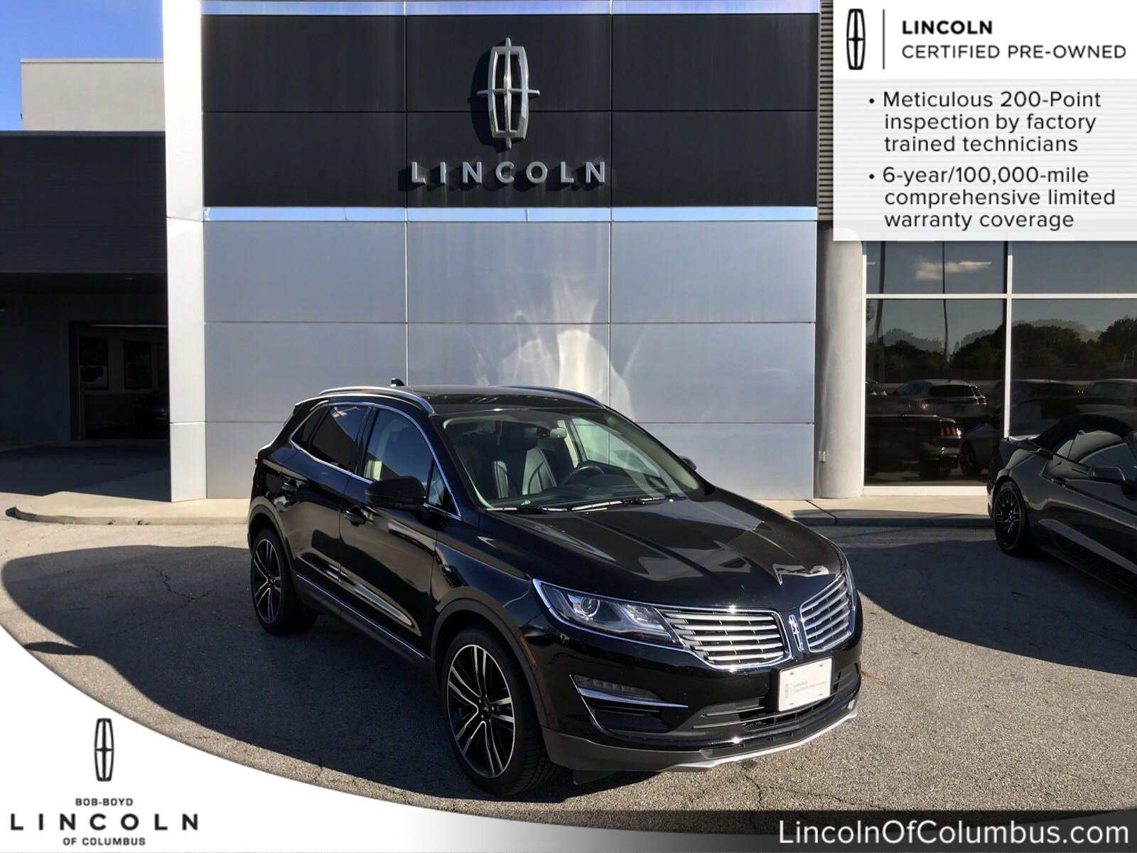 Car Dealerships In Lancaster Ohio >> Lincoln Mkc For Sale In Lancaster Oh 43130 Autotrader