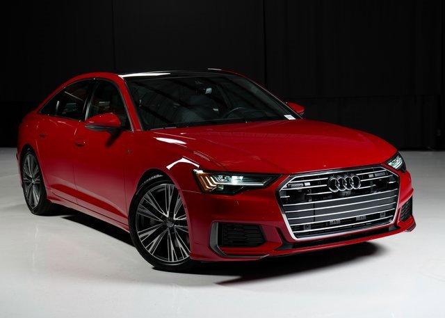 2019 Audi A6 3.0T Prestige quattro image