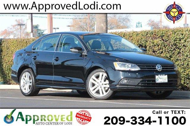 2015 Volkswagen Jetta TDI SEL image