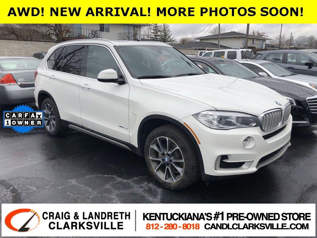 2018 BMW X5 xDrive35i image