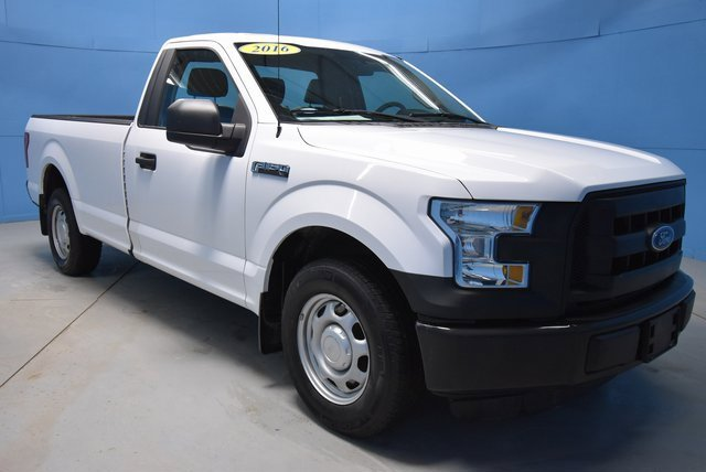 2016 Ford F150 XL image
