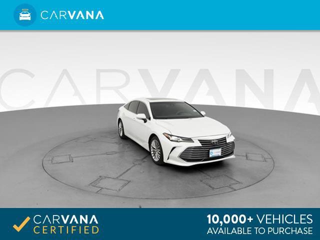 2019 Toyota Avalon Limited image
