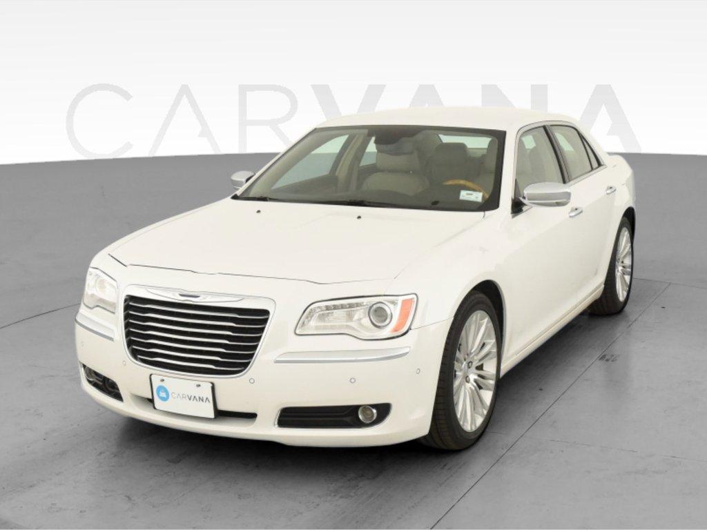 2013 Chrysler 300 C image