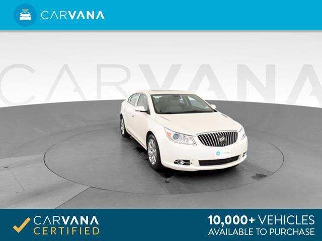 2013 Buick LaCrosse Premium image