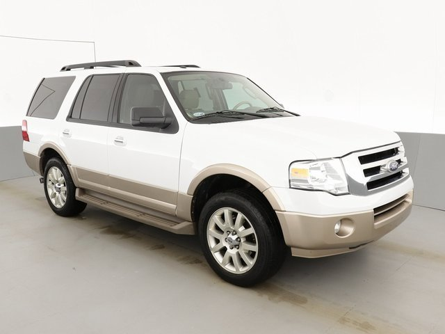 2011 Ford Expedition XLT image