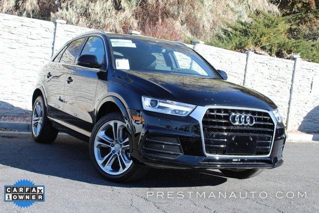 2017 Audi Q3 2.0T Premium Plus image