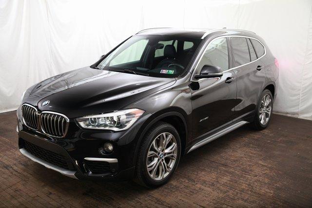 2017 BMW X1 xDrive28i image