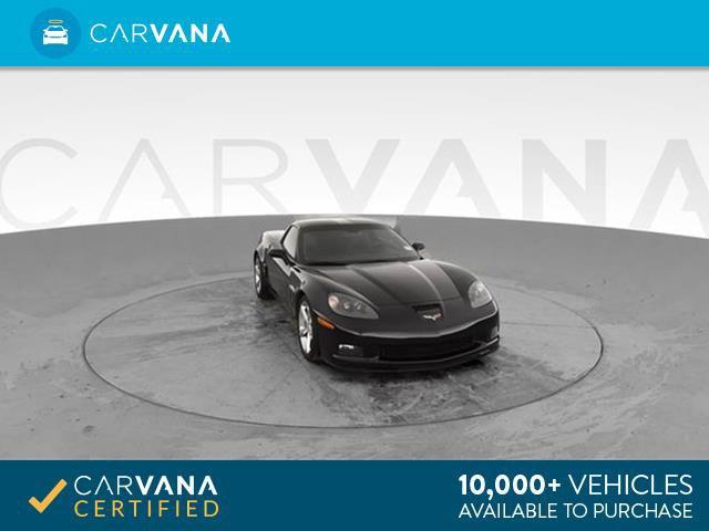 2010 Chevrolet Corvette Grand Sport Coupe w/ 3LT image