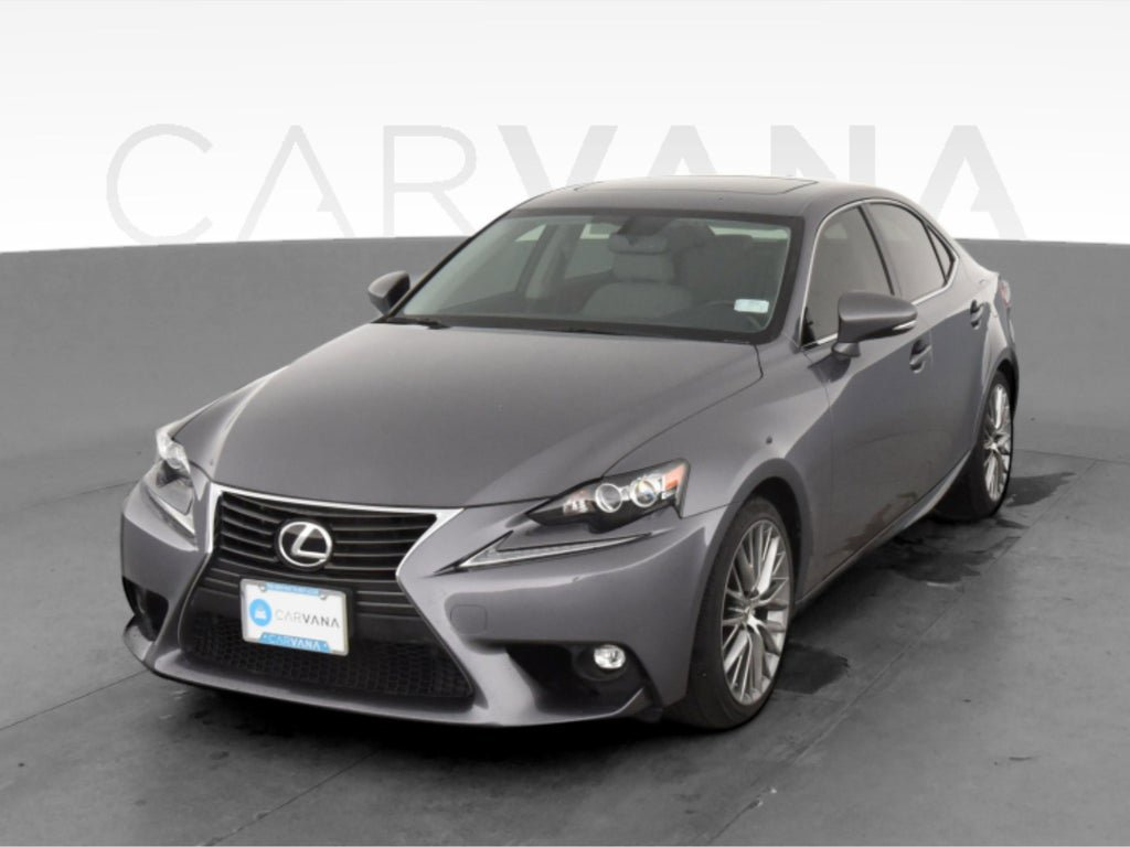 2015 Lexus IS 250  image