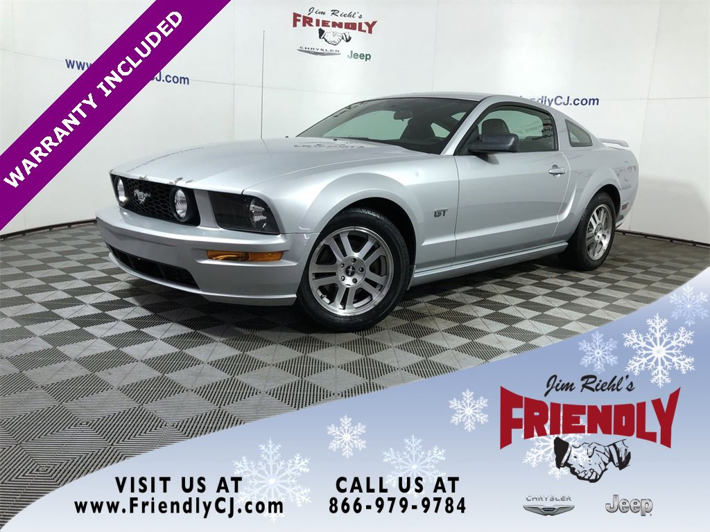 2006 Ford Mustang GT Deluxe image