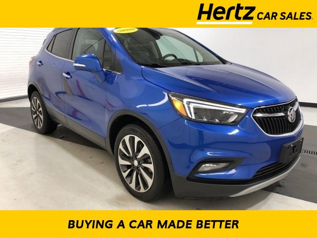 2018 Buick Encore FWD Essence image