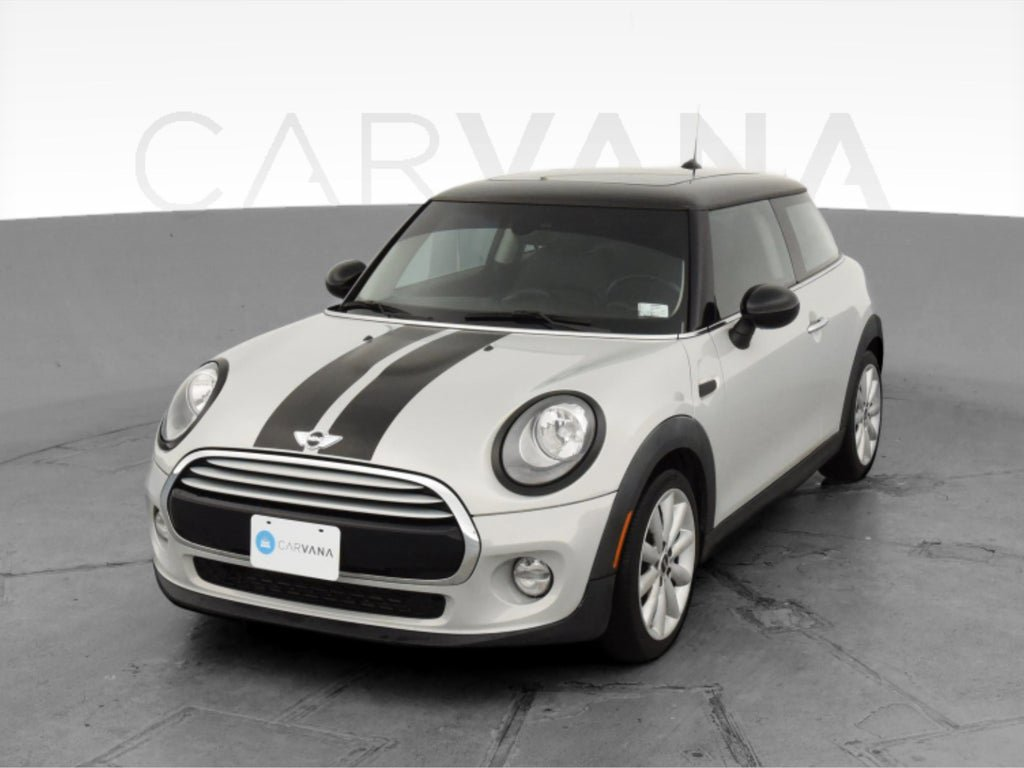 2015 MINI Cooper 2-Door Hardtop image