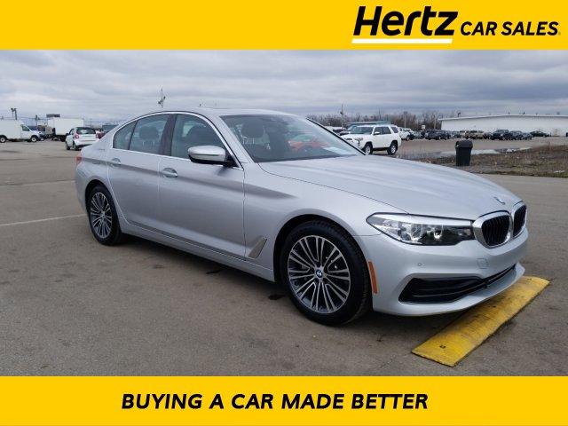 2019 BMW 530i  image