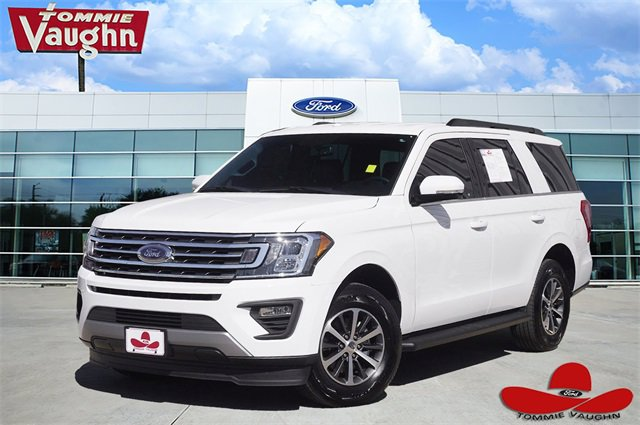 2019 Ford Expedition 2WD XLT image