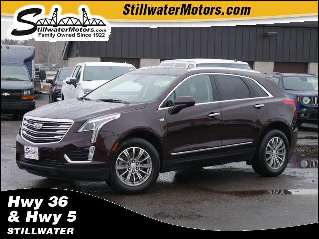 Cadillac XT5 Under 500 Dollars Down