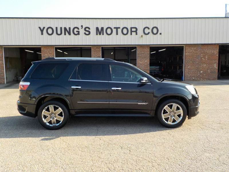 Youngs Auto Sales >> Young S Motor Co Inc Benson Nc 27504 Car Dealership