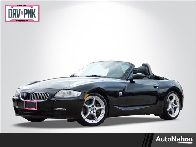 2006 BMW Z4 3.0si Roadster image