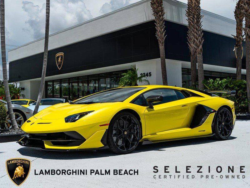 Lamborghini Cars For Sale Autotrader