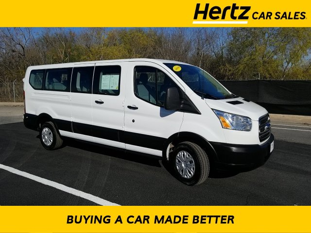 Ford Transit 350 Under 500 Dollars Down
