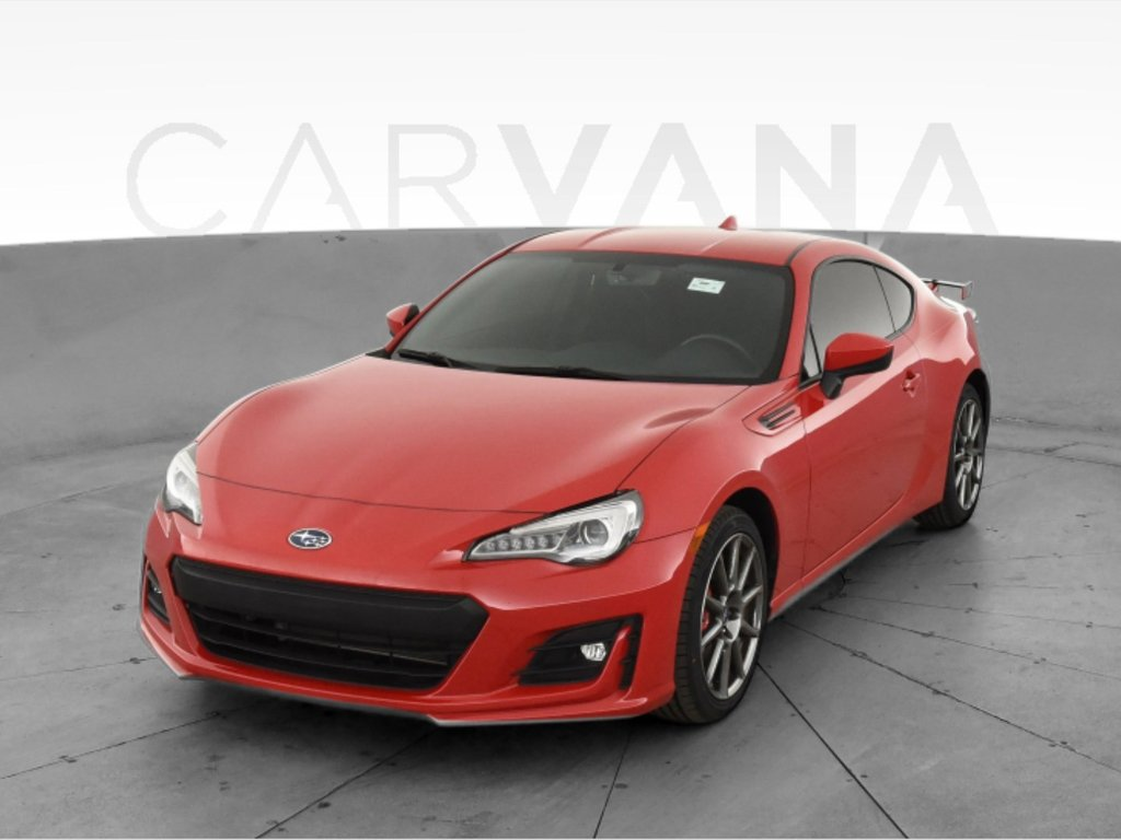 2017 Subaru BRZ Limited w/ Performance Package image