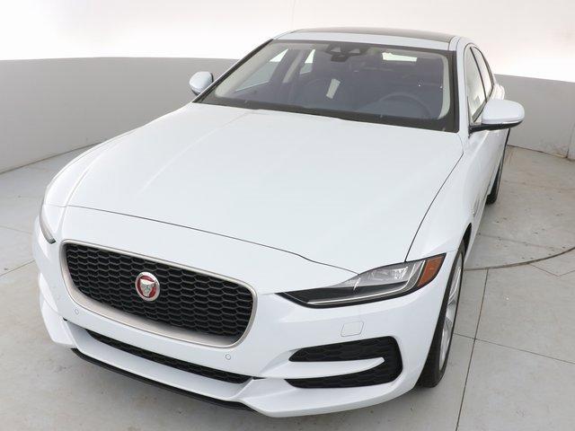 2020 Jaguar XE S AWD image